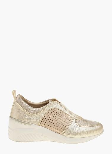 Divarese Lifestyle Ayakkabı Vizon